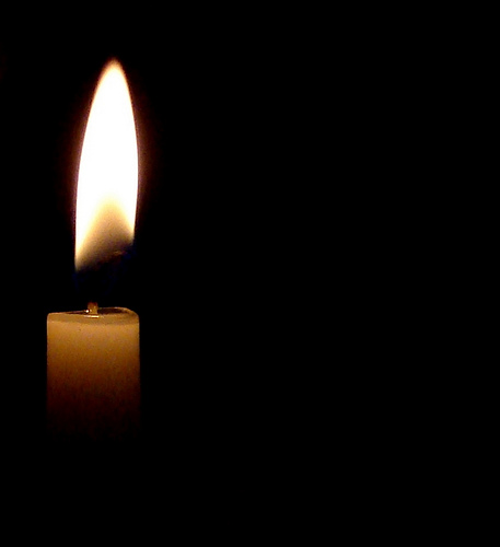 Final Week of Advent 2011: The Scripture | Light of All ... One Advent Candle